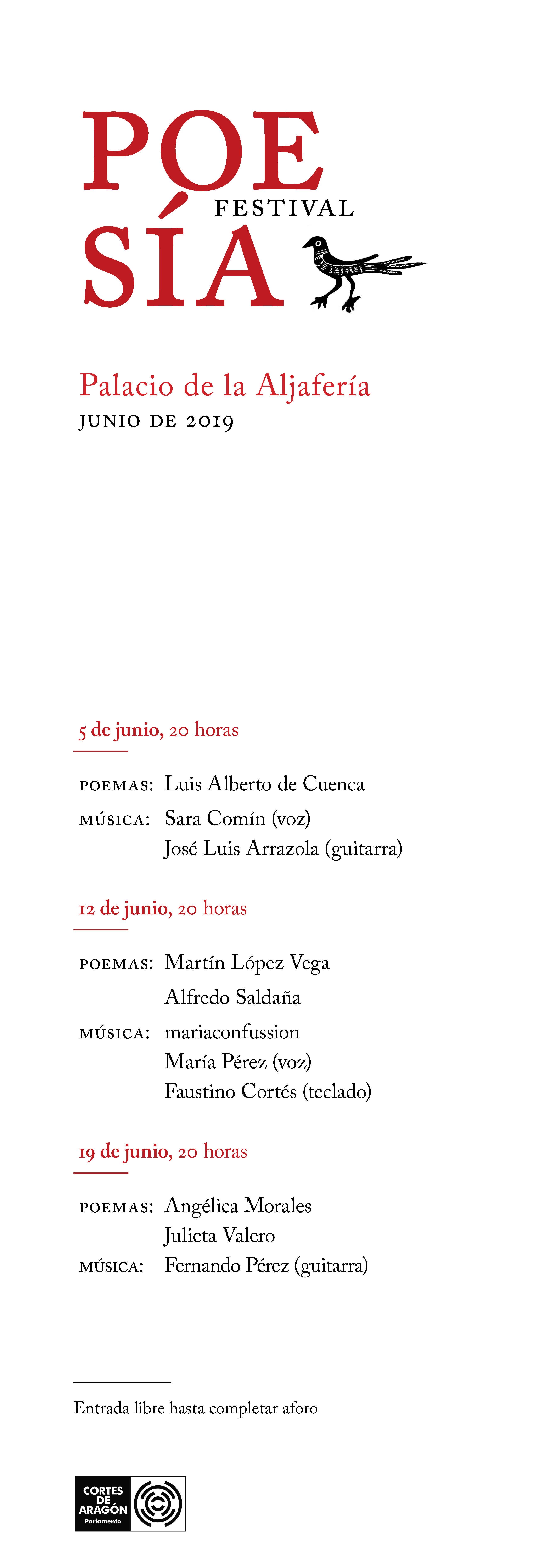 cartel poesía33x96